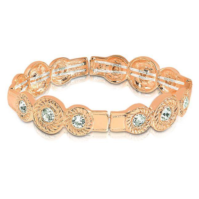 joias-pulseira-semi-joia-banhada-ouro18k-rose-com-zirconias