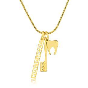 joias-colar-semi-joia-banhado-ouro-18k-profissao-odontologia