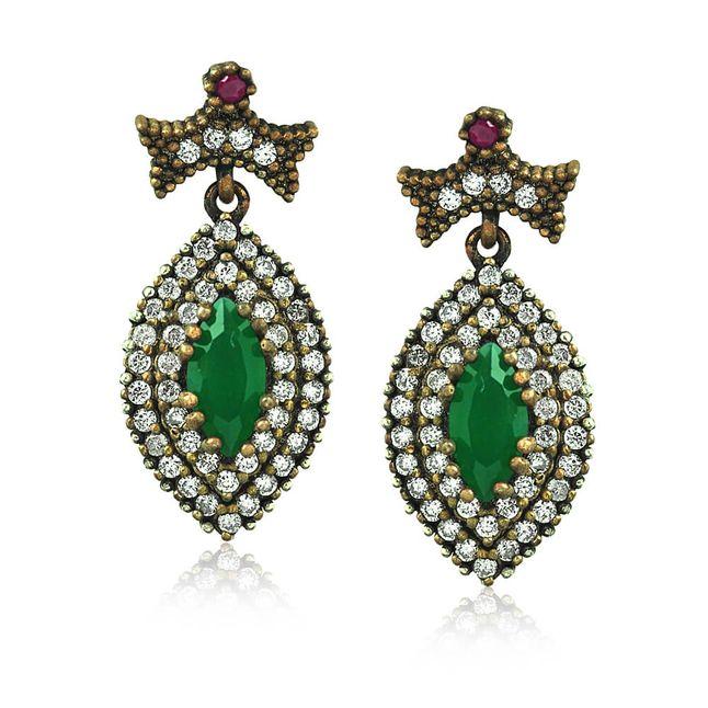 joias-brinco-prata-turca-com-pedra-verde-zirconias-pink-cristal