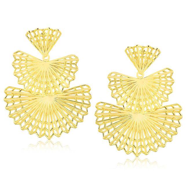 joias-semi-joia-brinco-banhado-ouro-18k-leque-vazado