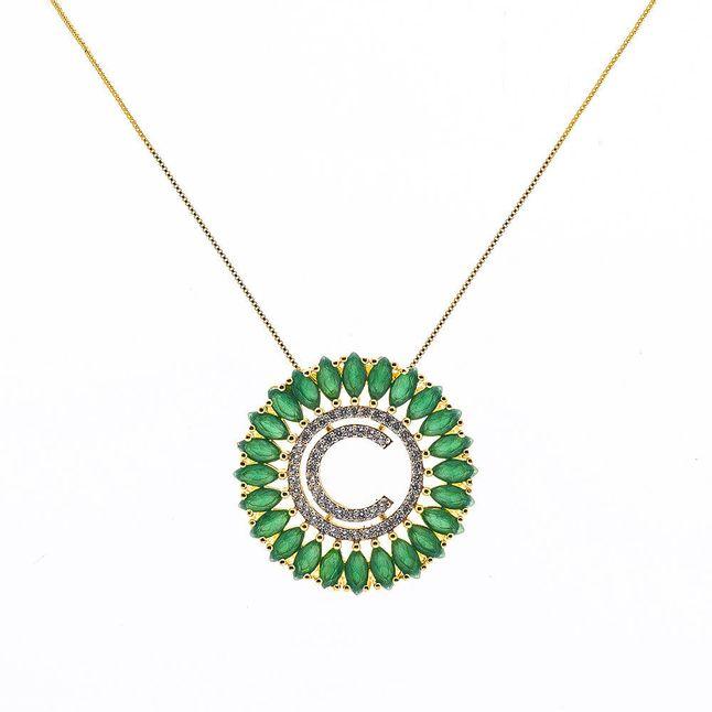 mandala-letra-c-com-zirconias-cristal-e-navetes-verde