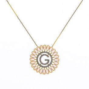 joias-mandala-colar-letra-g-com-zirconias-cristal-e-navetes-rosa