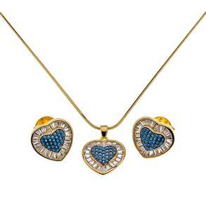 joias-conjunto-semi-joia-coracao-com-zirconias-azul-turquesa-e-navetes