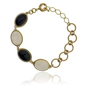 joias-pulseira-semi-joia-com-pedras-naturais-onix-e-dolomita