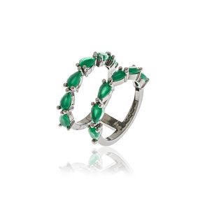 joias-anel-semi-joia-meia-alianca-duplo-com-zirconias-navetes-verde