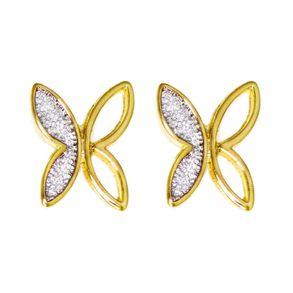 Brinco-Borboleta-com-Detalhe-em-Rodio-Banhado-em-Ouro-18k