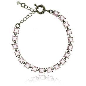 pulseira-glamour-com-zirconias-navetes-cristal-banhado-em-rodio-negro