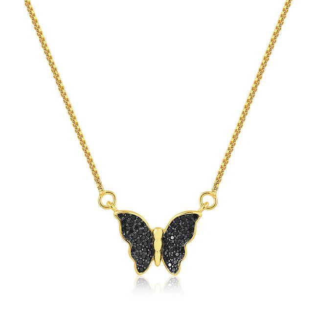 joias-colar-semi-joia-banhado-ouro18k-com-borboleta-zirconias-black