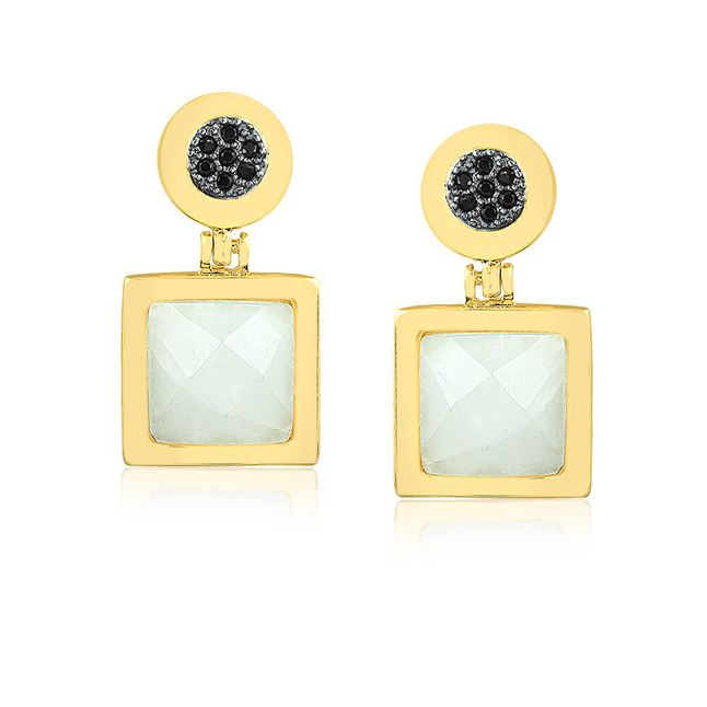 joias-brinco-semi-joia-banhado-ouro18k-com-pedra-rosa-zirconias-black