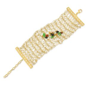 joias-pulseira-semi-joia-banhada-ouro18k-aramada-banho-ouro-