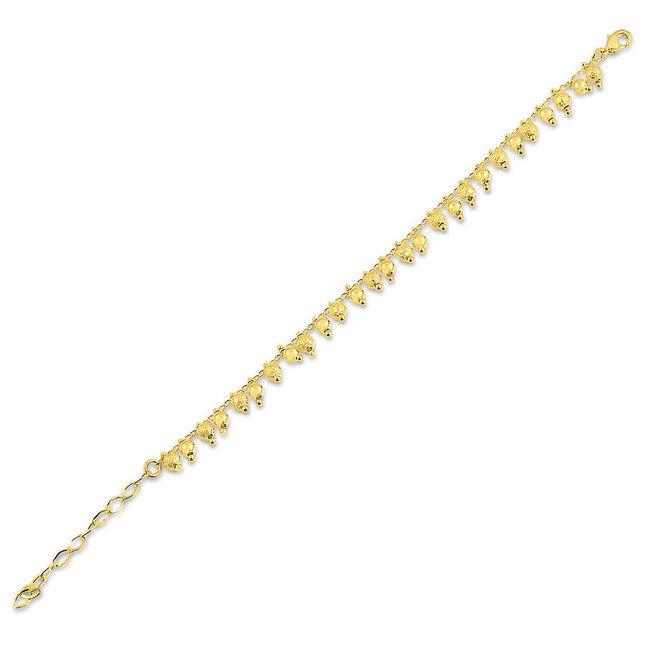 joias-pulseira-semi-joia-banhado-ouro-18k-com-bolinhas