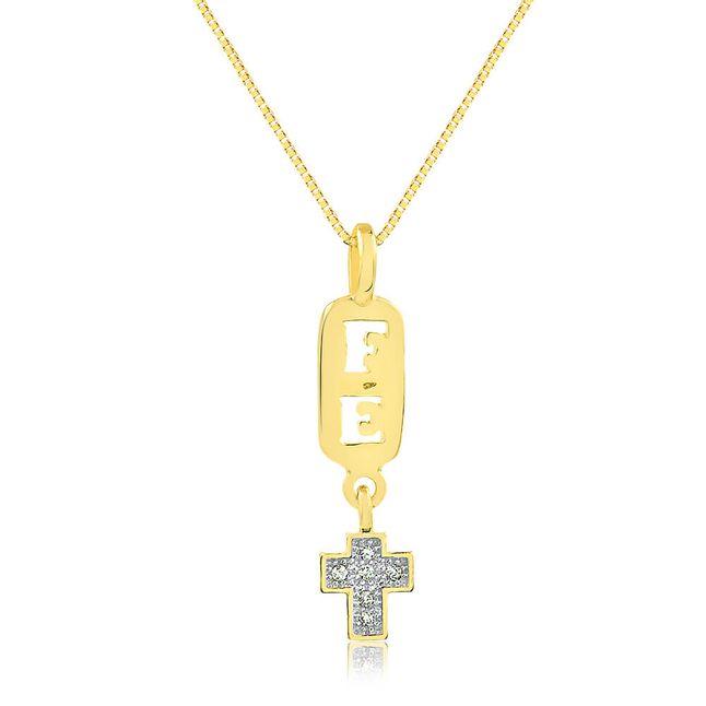 joias-colar-semi-joia-pingente-fe-banhado-ouro-18k-com-zirconias-cristal