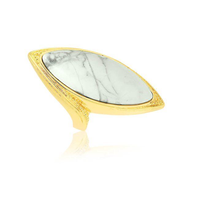 joias-anel-semi-joia-pedra-howlita-banhado-ouro-18k