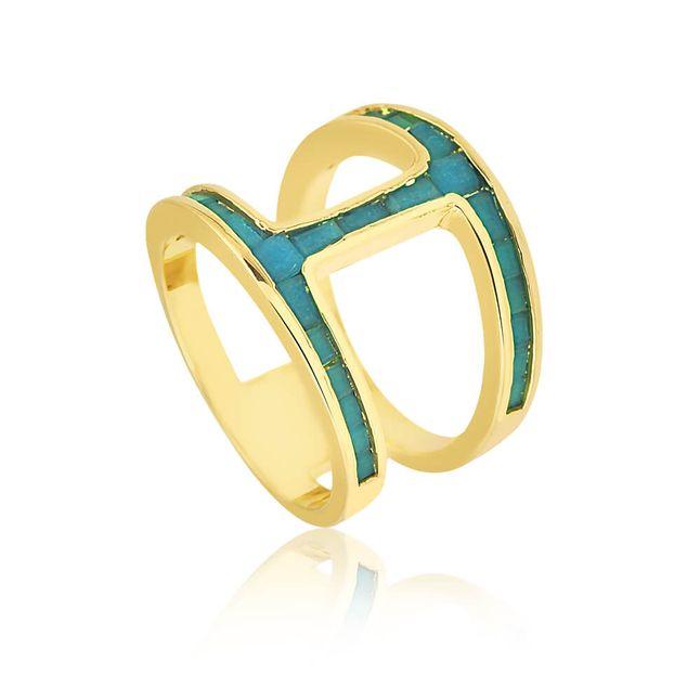 joias-anel-semi-joia-banhado-ouro-18k-com-pedra-sintetica-azul