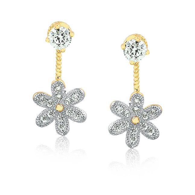 joias-brinco-ear-jacket-flor-semi-joia-banhado-ouro-18k-com-zirconias