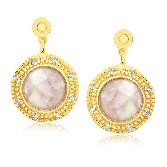 joias-brinco-semi-joia-banhado-ouro-18k-pedra-rosa-clara-e-zirconias