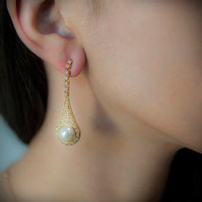 joias-brinco-semi-joia-banhado-ouro18k-com-perola-com-zirconias-