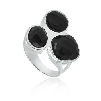 joias-anel-em-prata-com-pedra-preta