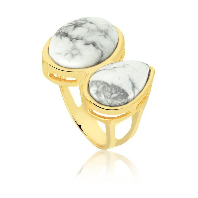 joias-anel-semi-joia-banhado-ouro-18k-com-pedra-howlita
