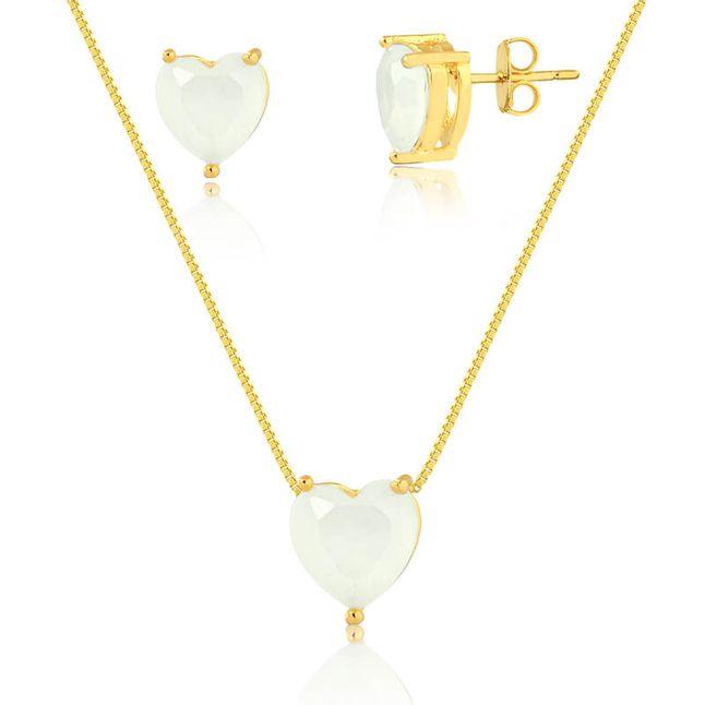 joias-conjunto-semi-joia-coracao-com-zirconia-cristal-
