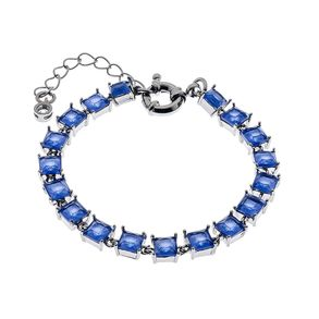 joias-pulseira-semi-joia-com-zirconias-navetes-azul