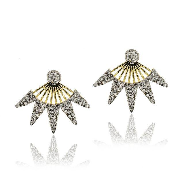 brinco-ear-jacket-estrela-com-zirconias-cristal-e-detalhe-em-rodio-banhado-em-ouro-18k