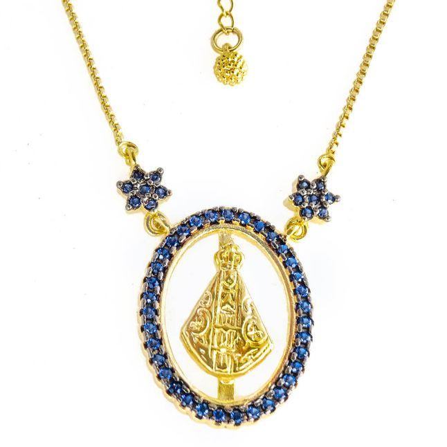 colar-oval-nossa-senhora-aparecida-com-zirconias-azul-banhado-em-ouro-18k