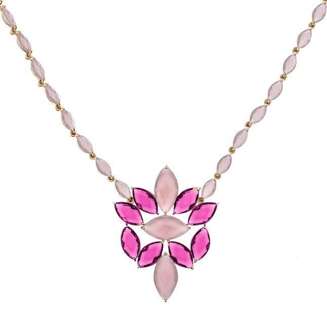 colar-luxo-com-cristal-rosa-e-pink-banhado-em-ouro-18k