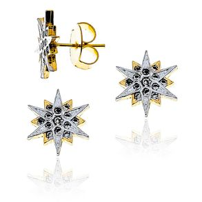 brinco-estrela-com-detalhes-em-rodio-e-zirconias-cristal-banhado-em-ouro-18k