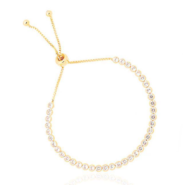 pulseira-regulavel-com-pequenas-zirconias-cristais-banhado-em-ouro-18k