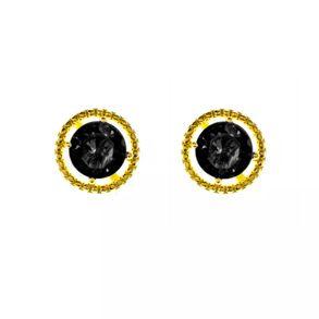 brinco-redondo-com-zirconia-no-centro-preta-banhado-em-ouro-18k