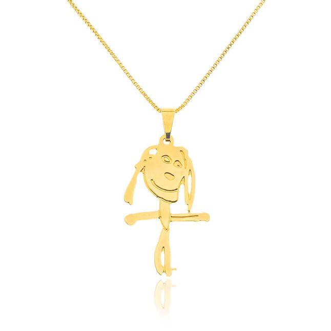 colar-personalizado-com-desenho-da-crianca-banhado-em-ouro-18k