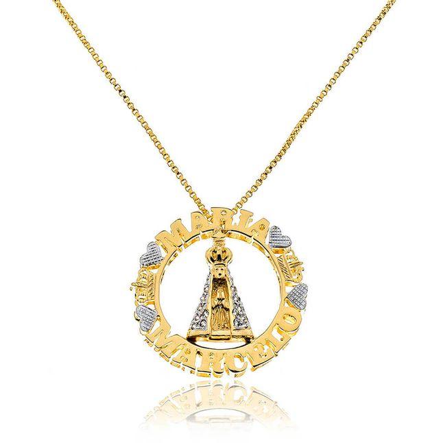 colar-mandala-dupla-nossa-senhora-aparecida-personalizada-banhado-em-ouro-18k