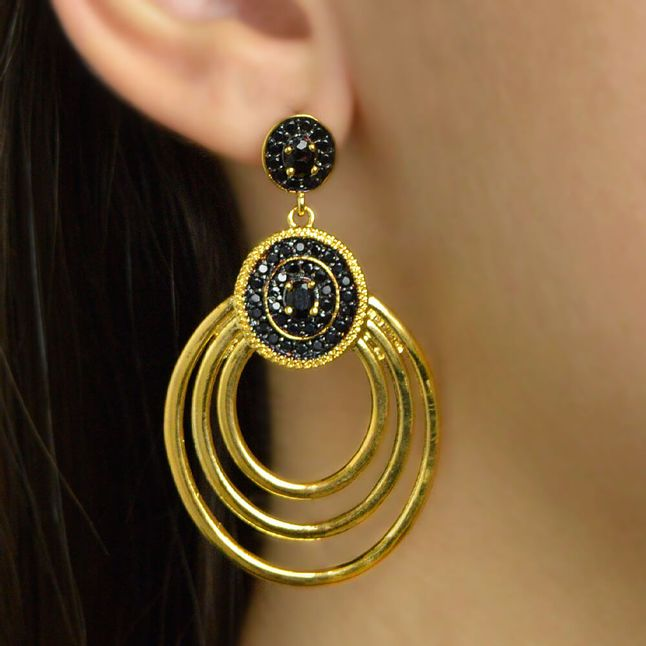 joias-brinco-semi-joia-banhado-ouro-18k-com-zirconias-black