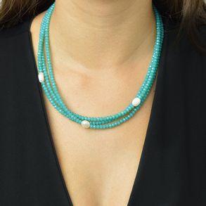 colar-triplo-de-cristais-azul-turquesa-com-perola-de-agua-doce