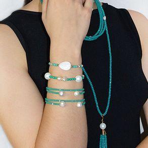 pulseira-azul-turquesa-com-perolas-de-agua-doce-e-shell-3