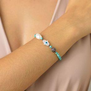 pulseira-azul-turquesa-de-perola-com-olho-grego-e-marcassita