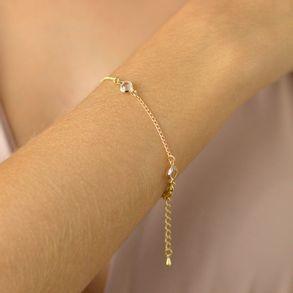 pulseira-com-cristais-banhado-em-ouro-18k