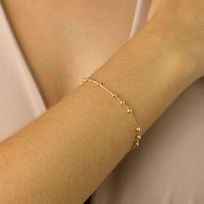 pulseira-bolinhas-banhado-em-ouro-18k