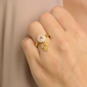 anel-pingente-menina-cravejado-com-zirconias-cristal-e-rubi-banhado-em-ouro-18k-2