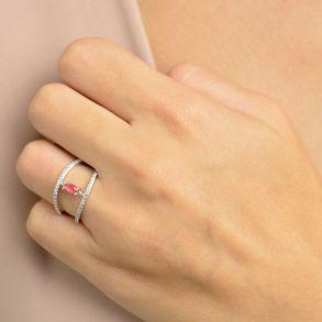anel-duplo-meia-alianca-com-zirconias-cristal-e-pedra-rosa-banhado-em-rodio-2