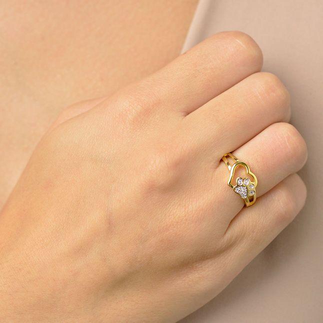 anel-coracao-com-pata-de-cachorro-cravejado-de-zirconias-cristal-banhado-em-ouro-18k