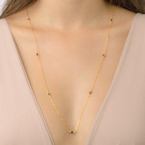 Colar-tiffany-com-cristais-black-banhado-em-ouro-18k