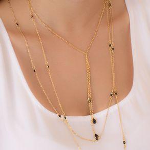 Colar-tiffany-com-cristais-black-banhado-em-ouro-18k-2
