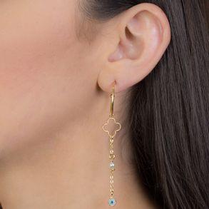 argola-com-pingente-flor-e-pendulo-de-perola-e-olho-grego-banhado-em-ouro-18k