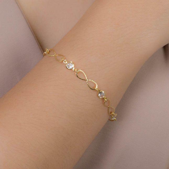 pulseira-infinito-com-pontos-de-luz-cristal-banhado-em-ouro-18k
