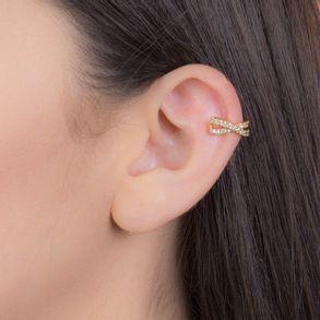 piercing-de-pressao-com-zirconias-cristais-em-x-banhado-em-ouro-18k