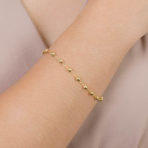 pulseira-com-bolinhas-douradas-banhado-em-ouro-18k
