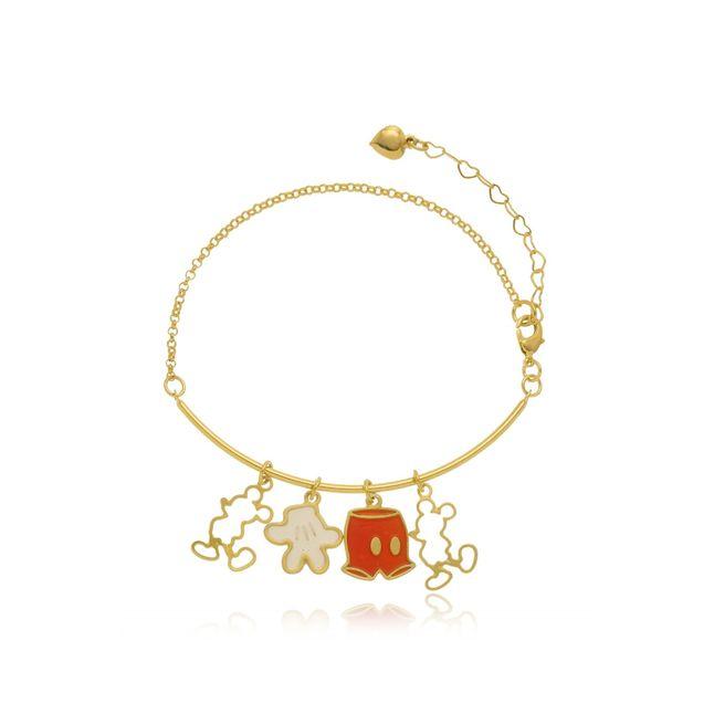 pulseira-personalizada-com-pingentes-da-disney-banhado-em-ouro-18k