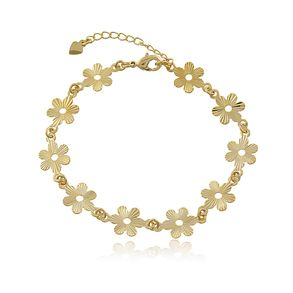 pulseira-de-flor-trabalhada-banhada-em-ouro-18k